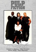 Pulp Fiction #652617 movie poster