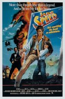 Jake Speed movie poster