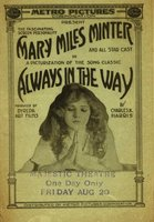 Always in the Way movie poster