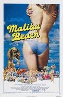 Malibu Beach t-shirt #652831