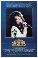 Coal Miner's Daughter movie poster