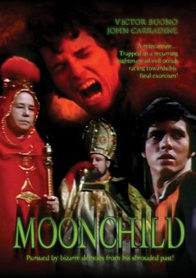 Moonchild poster #652959