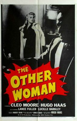 The Other Woman poster #652986