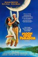 Moon Over Parador movie poster