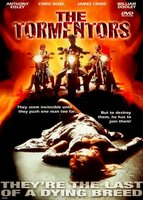 The Tormentors movie poster