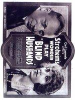 Blind Husbands movie poster