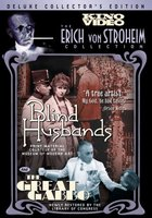 Blind Husbands #653526 movie poster
