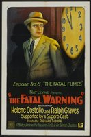 The Fatal Warning #653527 movie poster