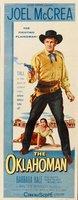 The Oklahoman movie poster