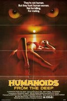 Humanoids from the Deep #653589 movie poster
