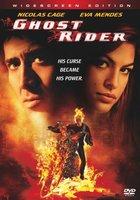 Ghost Rider movie poster