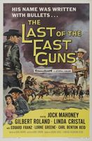 The Last of the Fast Guns movie poster