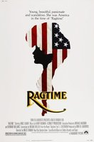 Ragtime movie poster