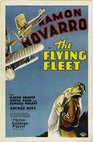 The Flying Fleet movie poster
