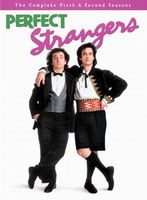 Perfect Strangers movie poster