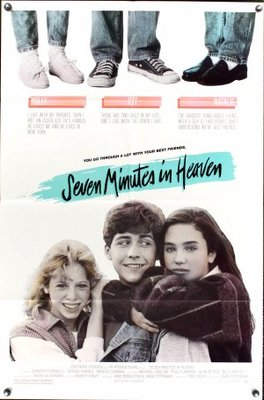 Seven Minutes in Heaven poster #654561