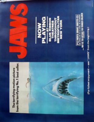 Jaws poster #654642