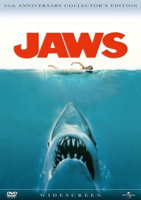 Jaws poster #654643