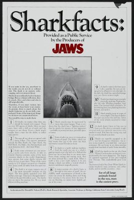 Jaws poster #654644
