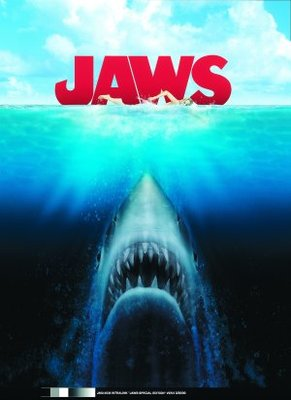 Jaws poster #654645