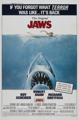 Jaws poster #654647