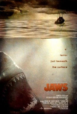 Jaws poster #654649