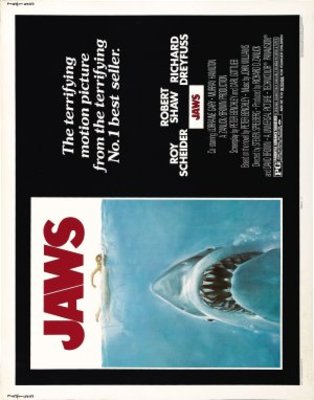 Jaws poster #654650