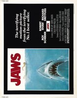 Jaws #654650 movie poster