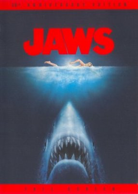 Jaws poster #654651