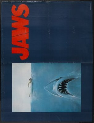 Jaws poster #654652