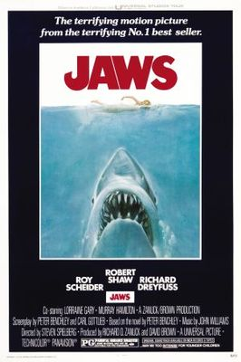 Jaws poster #654653