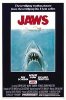 Jaws #654653 movie poster