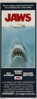 Jaws #654654 movie poster