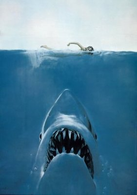 Jaws poster #654655