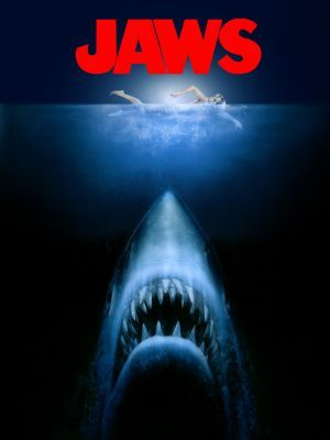 Jaws poster #654656