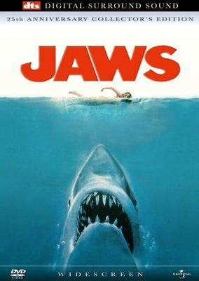 Jaws poster #654657