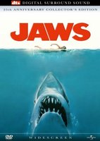 Jaws #654657 movie poster