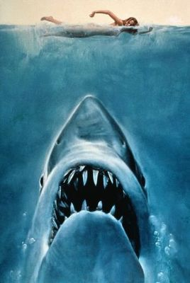 Jaws poster #654658