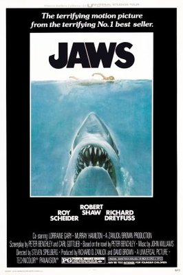 Jaws poster #654660