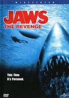 Jaws: The Revenge movie poster