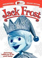 Jack Frost movie poster
