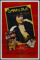 China and Silk movie poster
