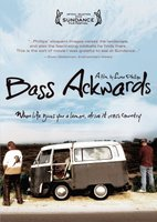 Bass Ackwards movie poster