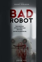 Bad Robot movie poster