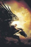 Clash of the Titans movie poster