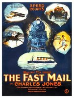The Fast Mailman movie poster