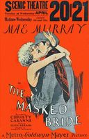 The Masked Bride movie poster