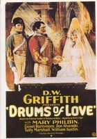 Drums of Love movie poster