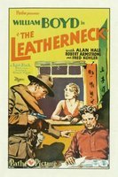 The Leatherneck movie poster