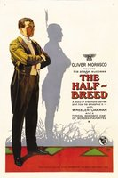 The Half Breed movie poster